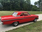 1964 Ford Fairlane 5500 miles